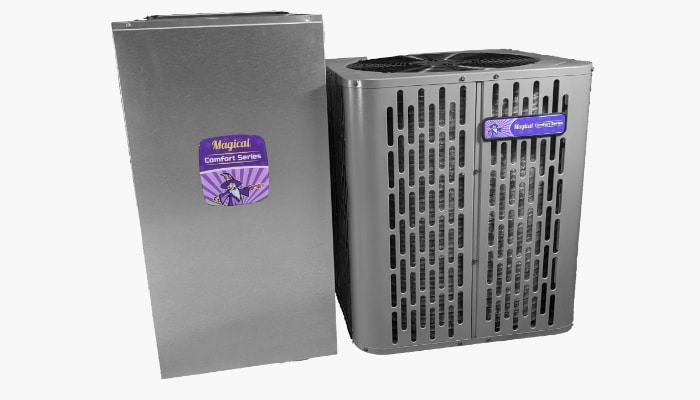 Featured Heating And Air Conditioning Service Wizard Systems